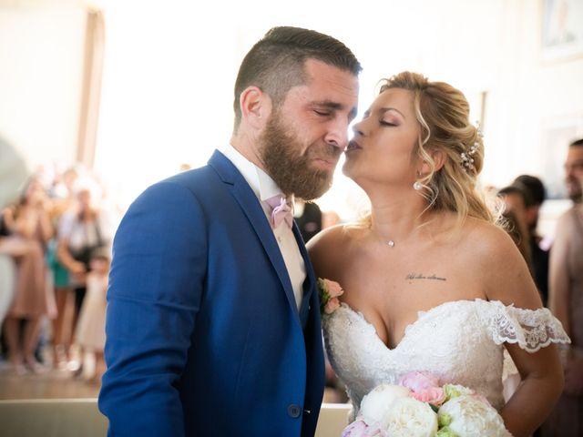 Le mariage de Cédric  et Stella  à Montfavet, Vaucluse 40