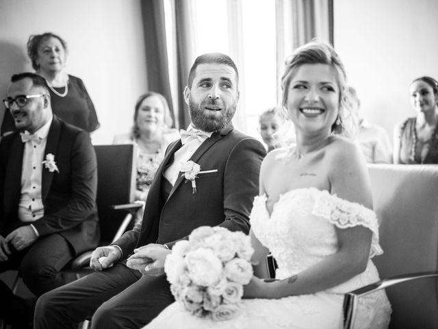 Le mariage de Cédric  et Stella  à Montfavet, Vaucluse 49
