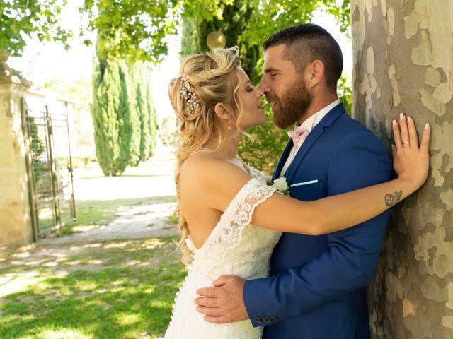 Le mariage de Stella  et Cédric