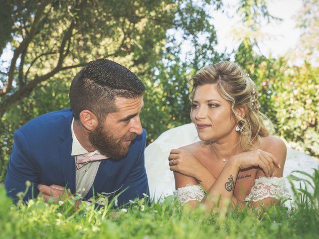Le mariage de Cédric  et Stella  à Montfavet, Vaucluse 66