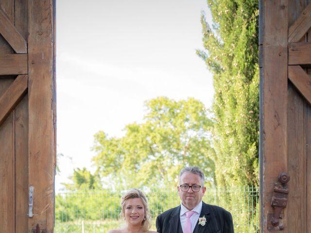 Le mariage de Cédric  et Stella  à Montfavet, Vaucluse 74