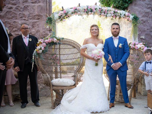 Le mariage de Cédric  et Stella  à Montfavet, Vaucluse 80