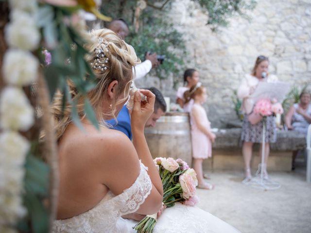 Le mariage de Cédric  et Stella  à Montfavet, Vaucluse 92