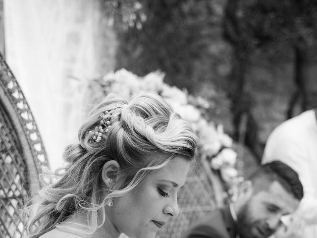 Le mariage de Cédric  et Stella  à Montfavet, Vaucluse 94
