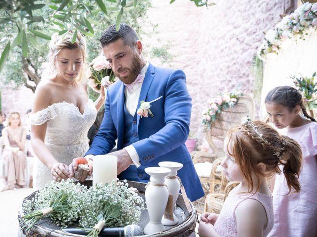 Le mariage de Cédric  et Stella  à Montfavet, Vaucluse 101