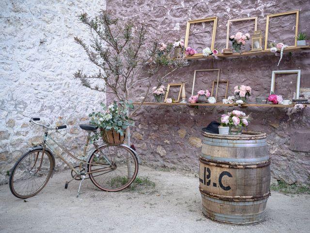 Le mariage de Cédric  et Stella  à Montfavet, Vaucluse 111