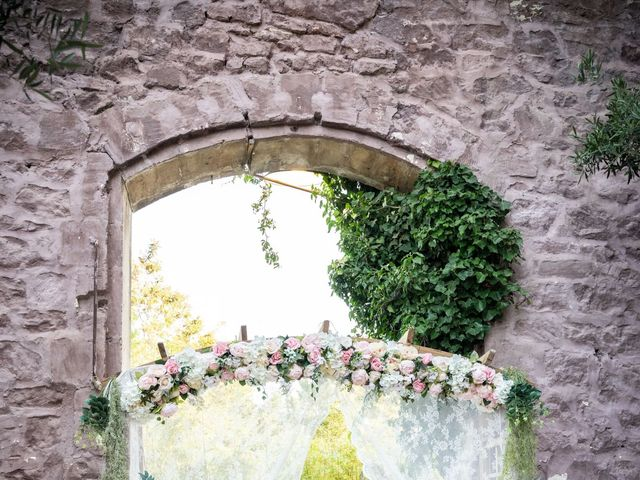 Le mariage de Cédric  et Stella  à Montfavet, Vaucluse 116
