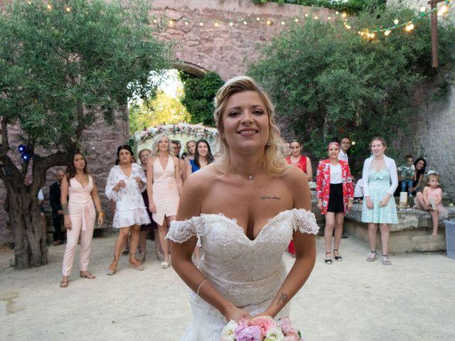 Le mariage de Cédric  et Stella  à Montfavet, Vaucluse 136