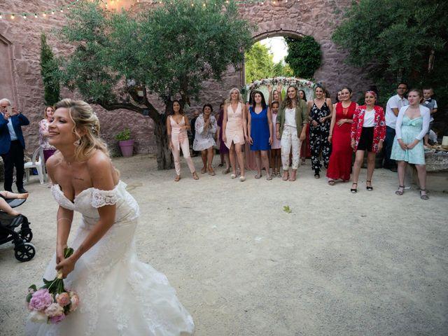 Le mariage de Cédric  et Stella  à Montfavet, Vaucluse 137