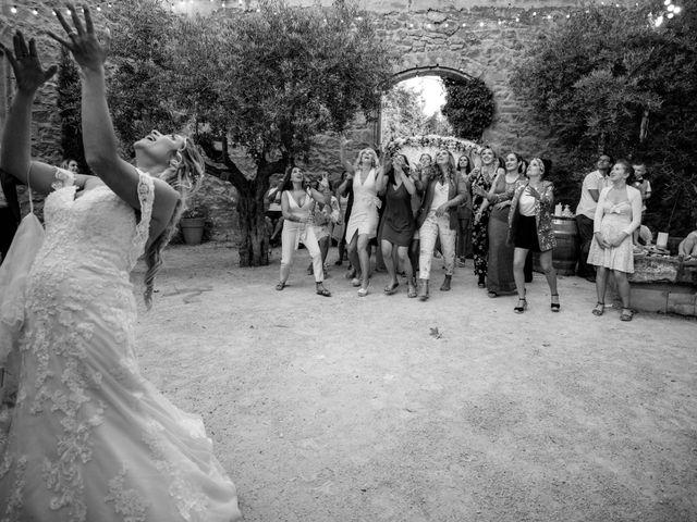 Le mariage de Cédric  et Stella  à Montfavet, Vaucluse 138