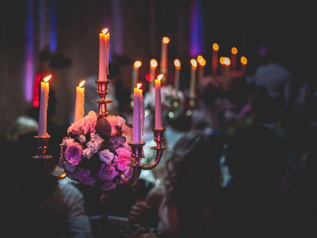 Le mariage de Cédric  et Stella  à Montfavet, Vaucluse 171