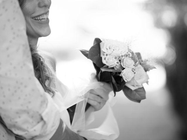 Le mariage de Geoffroy et Béatrice à Chalezeule, Doubs 8