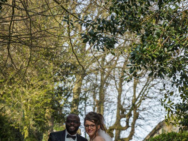 Le mariage de Josué  et Justine à Cassel, Nord 3