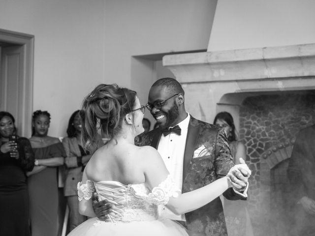 Le mariage de Josué  et Justine à Cassel, Nord 6