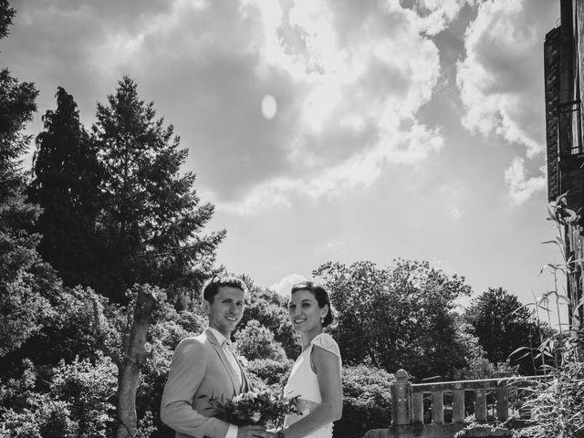 Le mariage de Matthieu et Caroline à Rennes, Ille et Vilaine 5