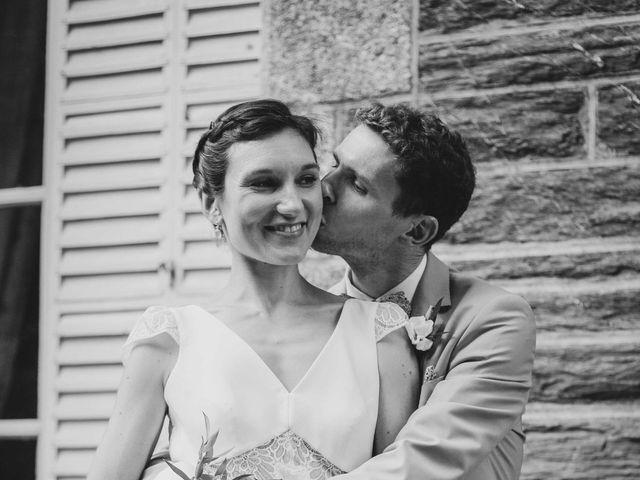 Le mariage de Matthieu et Caroline à Rennes, Ille et Vilaine 6