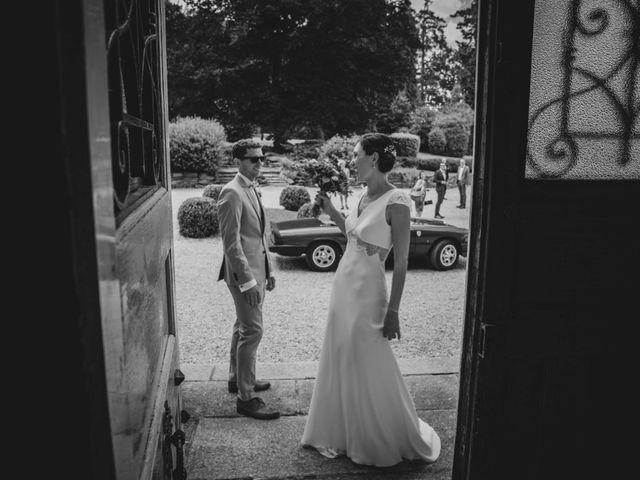 Le mariage de Matthieu et Caroline à Rennes, Ille et Vilaine 2