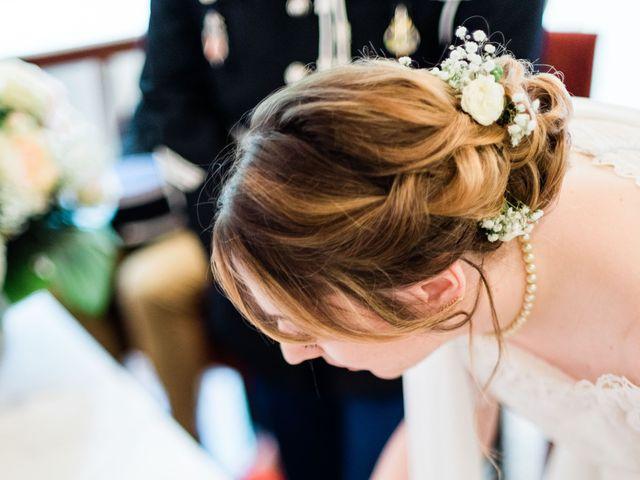 Le mariage de Lionel et Lia à Roquebrune-sur Argens, Var 15