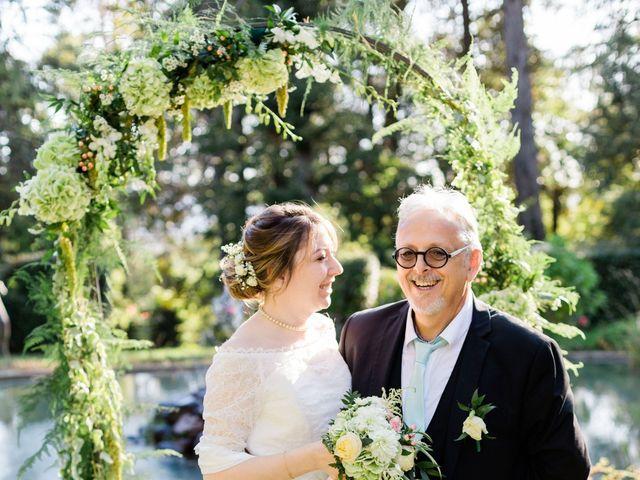 Le mariage de Lionel et Lia à Roquebrune-sur Argens, Var 26