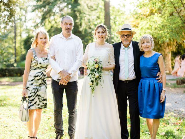 Le mariage de Lionel et Lia à Roquebrune-sur Argens, Var 29