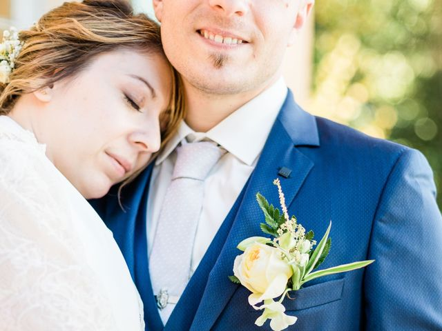 Le mariage de Lionel et Lia à Roquebrune-sur Argens, Var 34