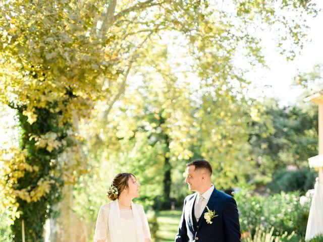 Le mariage de Lionel et Lia à Roquebrune-sur Argens, Var 35