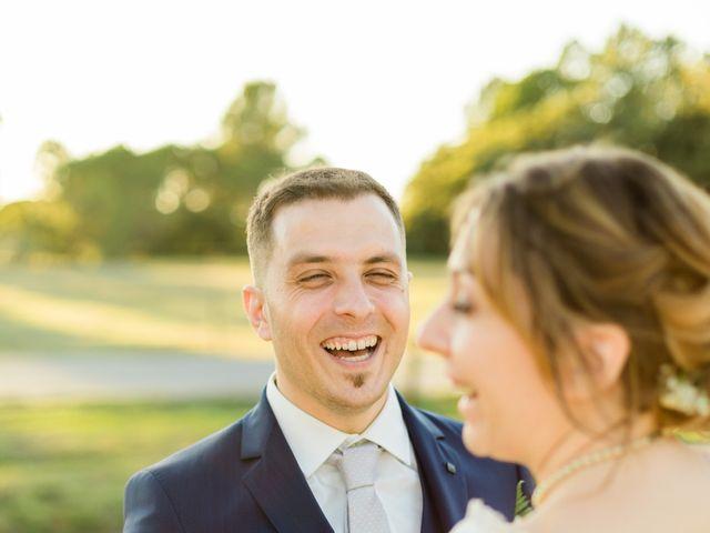 Le mariage de Lionel et Lia à Roquebrune-sur Argens, Var 42