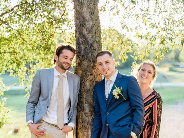 Le mariage de Lionel et Lia à Roquebrune-sur Argens, Var 47