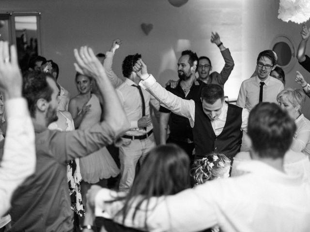 Le mariage de Lionel et Lia à Roquebrune-sur Argens, Var 50
