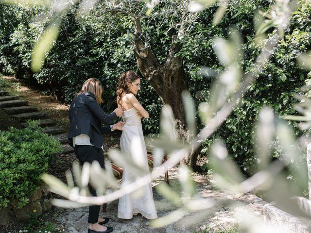 Le mariage de Alex et Julie à Paris, Paris 11