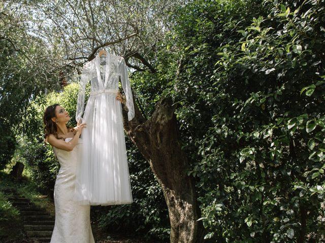Le mariage de Alex et Julie à Paris, Paris 9