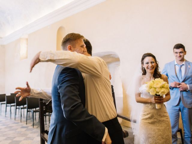 Le mariage de Alex et Julie à Paris, Paris 27