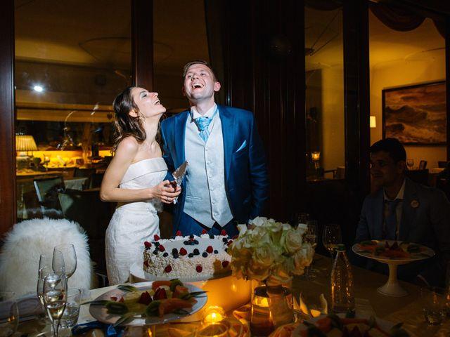 Le mariage de Alex et Julie à Paris, Paris 48