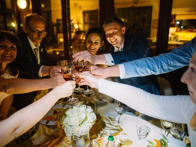 Le mariage de Alex et Julie à Paris, Paris 49