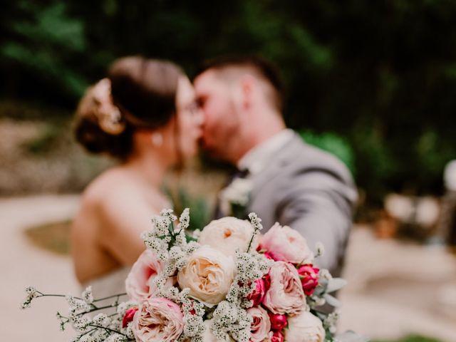 Le mariage de Valentin et Laura à Morestel, Isère 13
