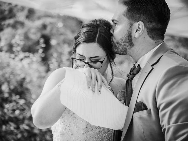 Le mariage de Valentin et Laura à Morestel, Isère 22