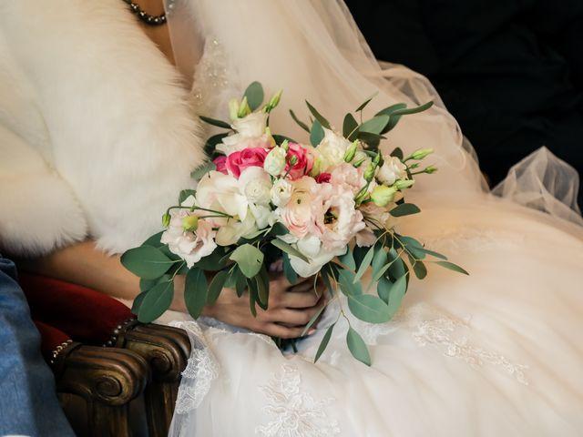 Le mariage de Thomas et Yifei à Paris, Paris 16