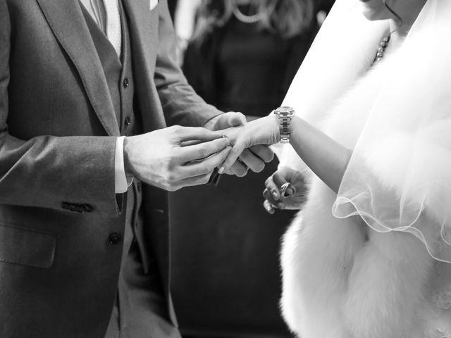 Le mariage de Thomas et Yifei à Paris, Paris 27
