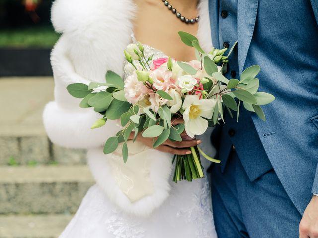 Le mariage de Thomas et Yifei à Paris, Paris 38