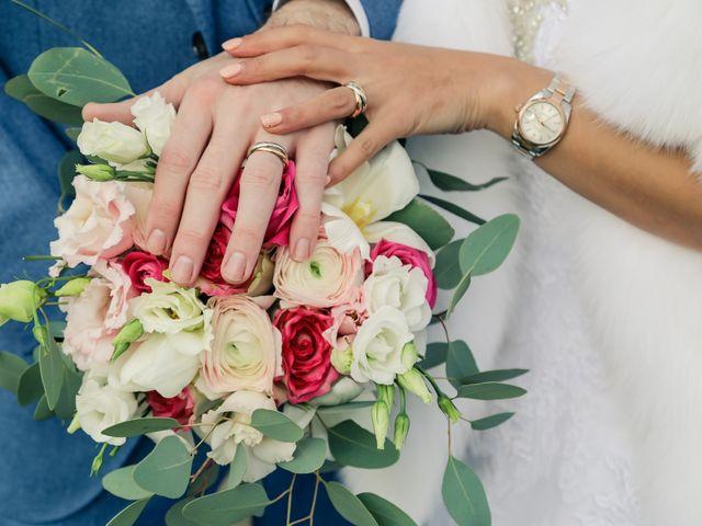 Le mariage de Thomas et Yifei à Paris, Paris 50