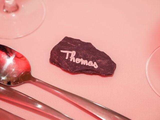 Le mariage de Thomas et Yifei à Paris, Paris 72