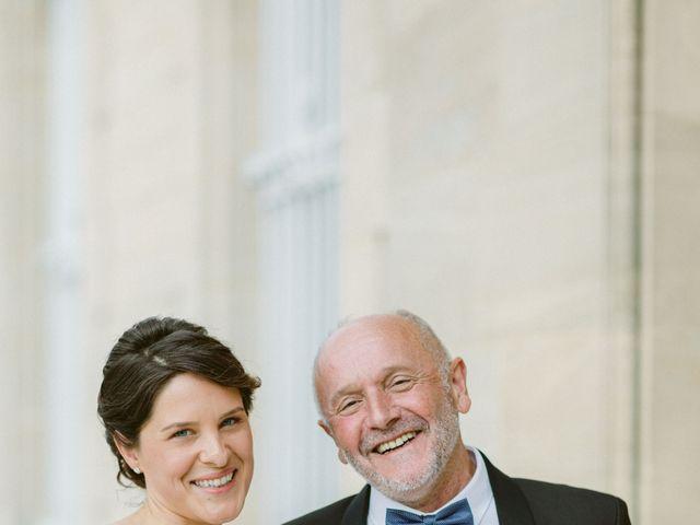 Le mariage de Pierre-Alain et Marilyn à Nogent-sur-Marne, Val-de-Marne 15