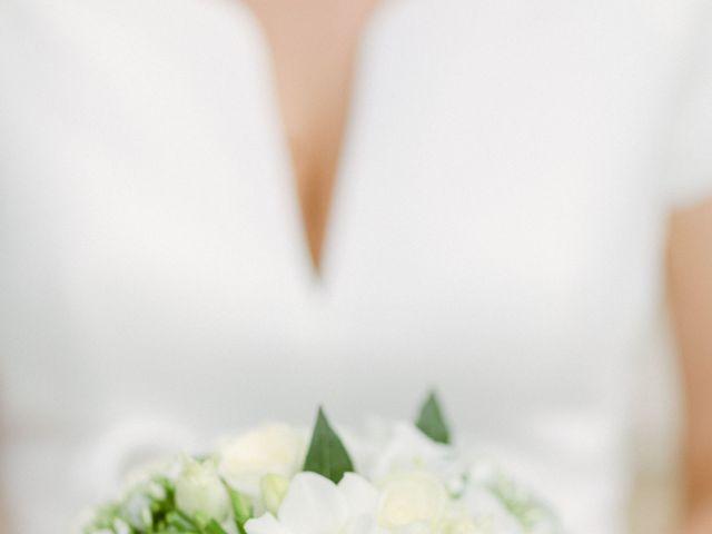 Le mariage de Pierre-Alain et Marilyn à Nogent-sur-Marne, Val-de-Marne 16