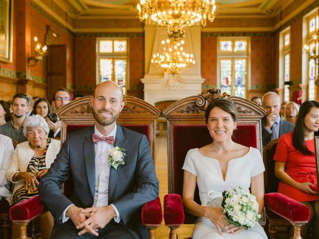 Le mariage de Pierre-Alain et Marilyn à Nogent-sur-Marne, Val-de-Marne 22
