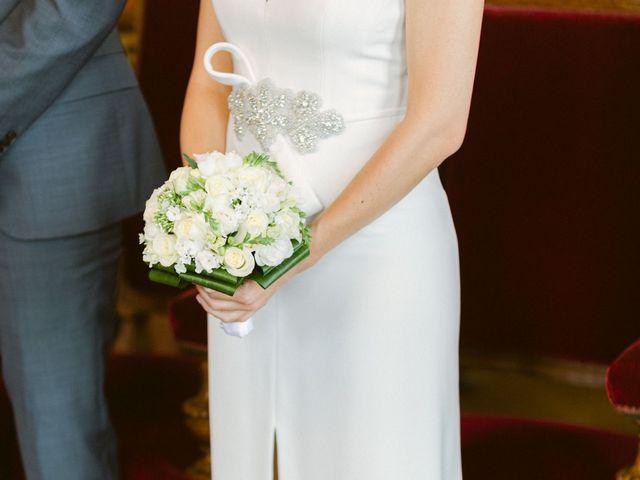 Le mariage de Pierre-Alain et Marilyn à Nogent-sur-Marne, Val-de-Marne 24