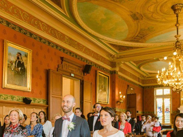 Le mariage de Pierre-Alain et Marilyn à Nogent-sur-Marne, Val-de-Marne 25