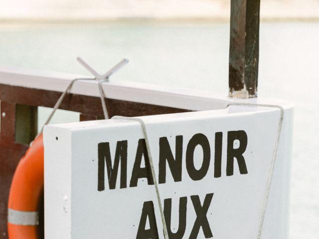 Le mariage de Pierre-Alain et Marilyn à Nogent-sur-Marne, Val-de-Marne 34