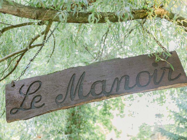 Le mariage de Pierre-Alain et Marilyn à Nogent-sur-Marne, Val-de-Marne 35