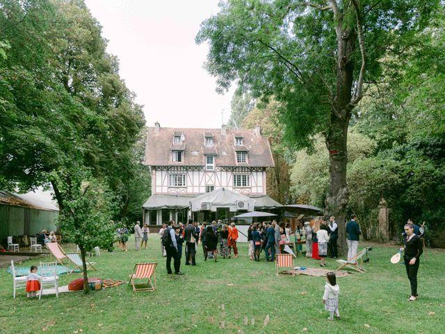 Le mariage de Pierre-Alain et Marilyn à Nogent-sur-Marne, Val-de-Marne 49