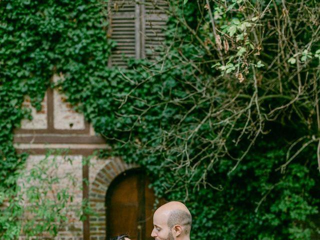 Le mariage de Pierre-Alain et Marilyn à Nogent-sur-Marne, Val-de-Marne 58